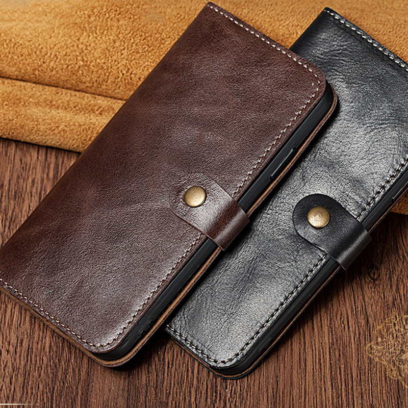 YISHANGOU cases For Samsung Galaxy S10 Plus S10E Note 9 Genuine 