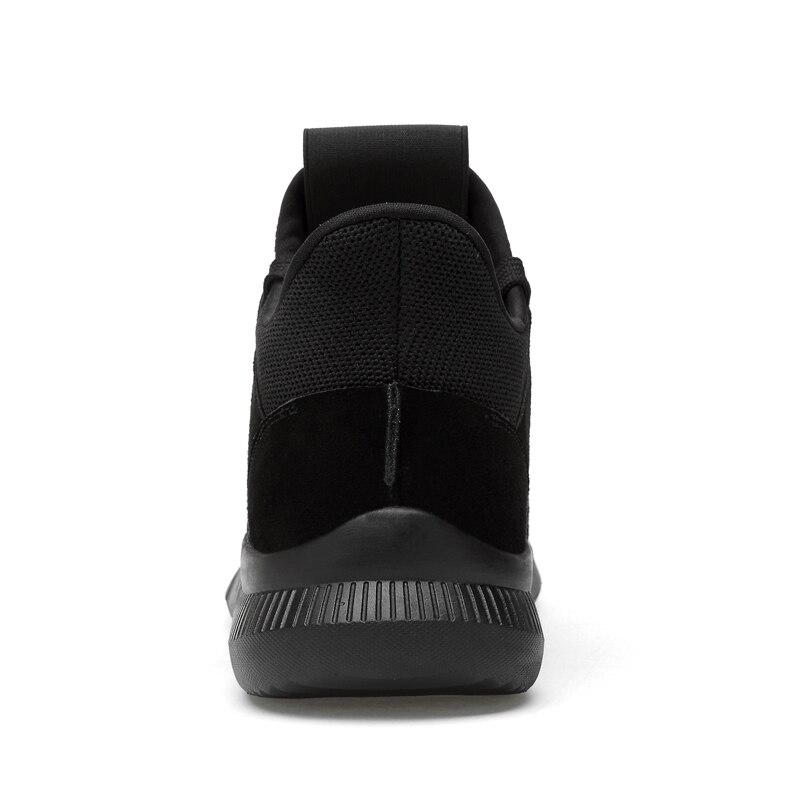 Caliente Venta Zapatos Calzado 2018 Alta Masculinos caqui De Cómodos Lujo A Casuales Marca Negro Diseñadores Hombres Hombre Hechos Mano Mycoron Calidad aU46Oq6