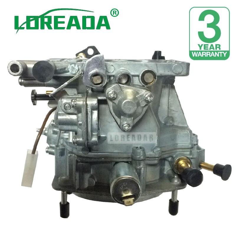 Image 4 - Loreada Carburetor 21083 1107010 21083C for Lada Samara 2108/2109 motor 21083 V1500 lada 083C engine carburador carby carb-in Carburetors from Automobiles & Motorcycles