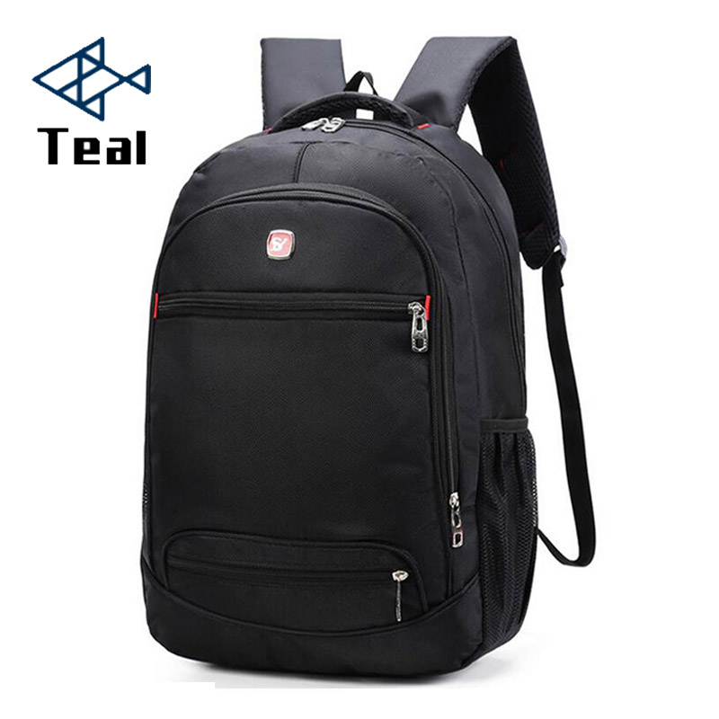 2018 New Arrivals Backpack Men Backpacks School Bag For Teenagers Oxford bag Waterproof Backpack Male Casual Nylon high quality