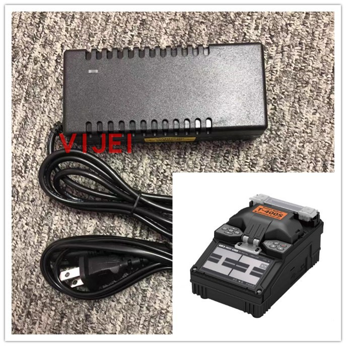 Sumitomo ADC-15 AC adapter for T-400S fiber fusion splicerSumitomo ADC-15 AC adapter for T-400S fiber fusion splicer