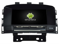 Octa Core Android 6 0 2GB RAM Car Dvd Player For OPEL ASTRA J 2010 2011