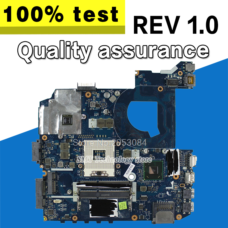 K45VD Motherboard Rev: 1.0 GT610M/2G For ASUS K45V A45V A85V P45VJ K45VM Laptop motherboard K45VD Mainboard K45VD Mothereboard k45vd val40 la 8226p with i3 cpu gt610m 2gb mainboard for asus a85v a45v k45v k45vm k45vd laptop motherboard free shipping