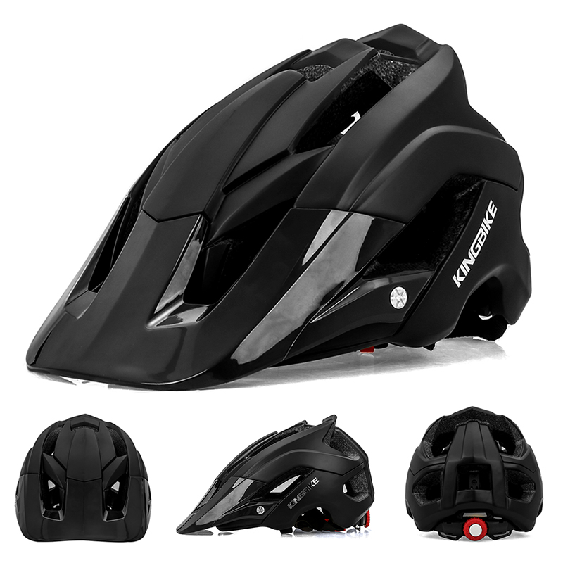 цена на Batfox Bicycle Helmet Ultralight Cycling Helmet Casco Ciclismo Integrally-molded Bike Helmet Road Mountain MTB Helmet Casque