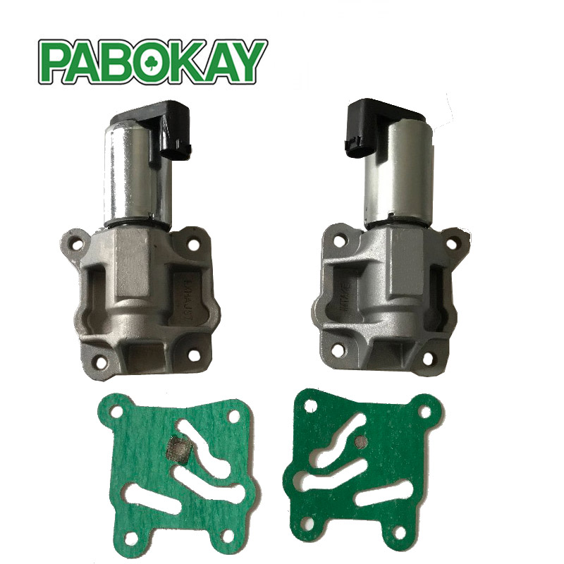 FREE shipping FOR VOLVO 60 70 80 XC70 XC90 CVVT SOLENOID EXHAUST CAMSHAFT VALVE 36002685 36002686