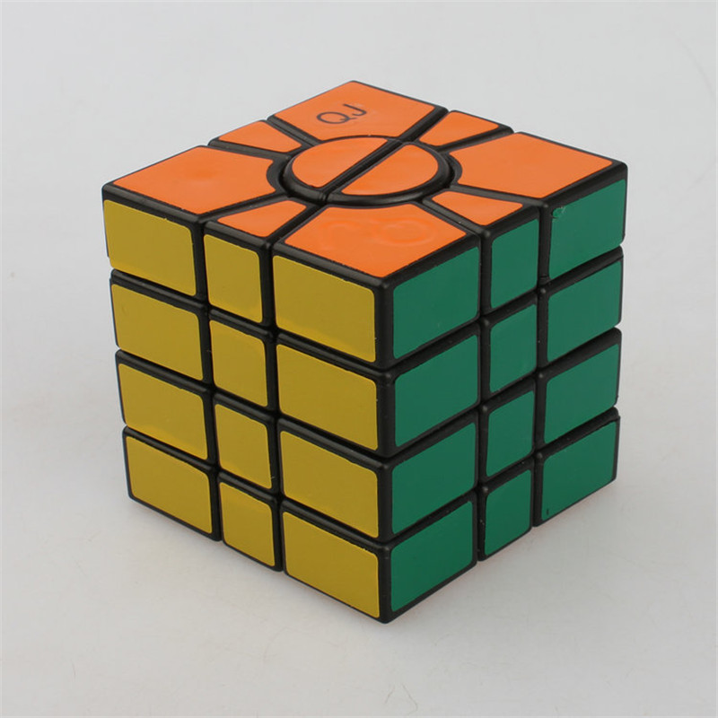 rubik cube SQ1 4 LAYERS (2)