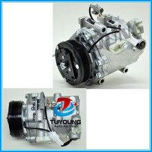 MSC60CAS para Suzuki SX4 Swift III 1.3, 1.5, 1.6 auto ac compressor AKC011H087 AKC011H088 9520062JA0 AKC200A083A AKC201A083A