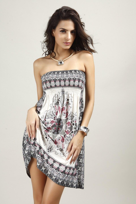 Hawaii Style Beach Casual Dresses – fashion dresses