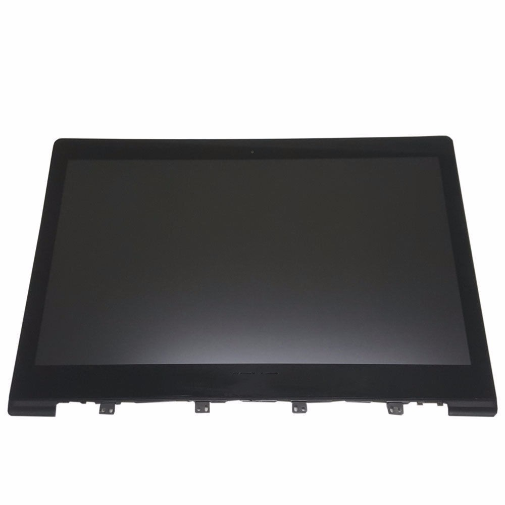 Free shipping For Zenbook UX303 13.3 inch 3200*1800 New LCD Display Panel Touch Screen Assembly With Frame Replacement стоимость
