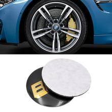NEW BBS logo universal 56mm Wheel Center hub caps car carbon sticker accessories repair stickers funny hubcaps buttons