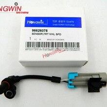 ABS Датчик скорости колеса Передний левый подходит резистор для Шевроле Понтиак Equinox Captiva Saturn Opel 2007-2013 96626078,19256115, 5S8403, ALS1748