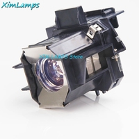 Factory Replacement Projector Lamp ELPLP39 V13H010L39 With Housing For Epson EMP TW1000 EMP TW2000 EMP TW700