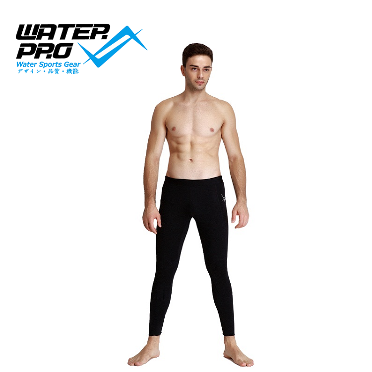 Water Pro Rash Guard Pants Long UPF50 Man Woman Water Sports Long Pants