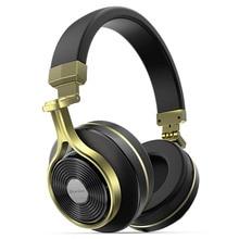 B luedio T3บลูทูธbt4.1สเตอริโอบลูทูธหูฟังไร้สายหูฟังสำหรับโทรศัพท์มือถือหูฟังเพลง