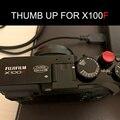 Зажим для большого пальца для Fuji X100F X100T X100V