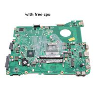 NOKOTION Laptop Motherboard For Acer Emachines E732 E732Z MAIN BOARD HM55 UMA DDR3 MBNCA06001 DA0ZRCMB6C0 free cpu