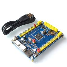 Рука Cortex-M3 мини stm32 stm32F103VEt6 доска для разработки Cortex 72 МГц/512 kflash/64kram