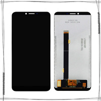 2160*1080 Black for Cubot X18 Plus LCD Display +Touch Screen Assembly Replacement For x18 plus