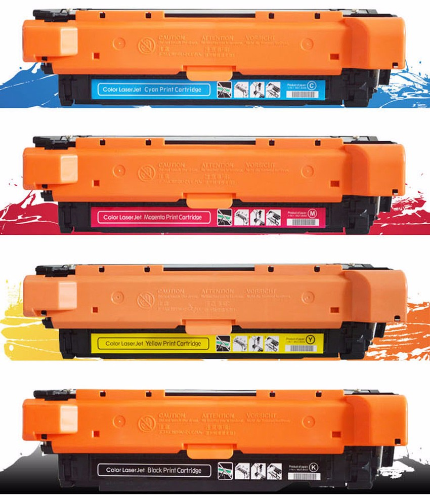 High Quality color toner cartridge