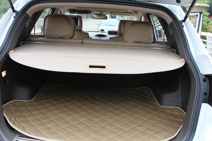 ФОТО High quality! Retractable rear cargo cover trunk shade security cover for Toyota RAV 4 RAV4 XA30 2006 2007 2008 2009 2010-2012
