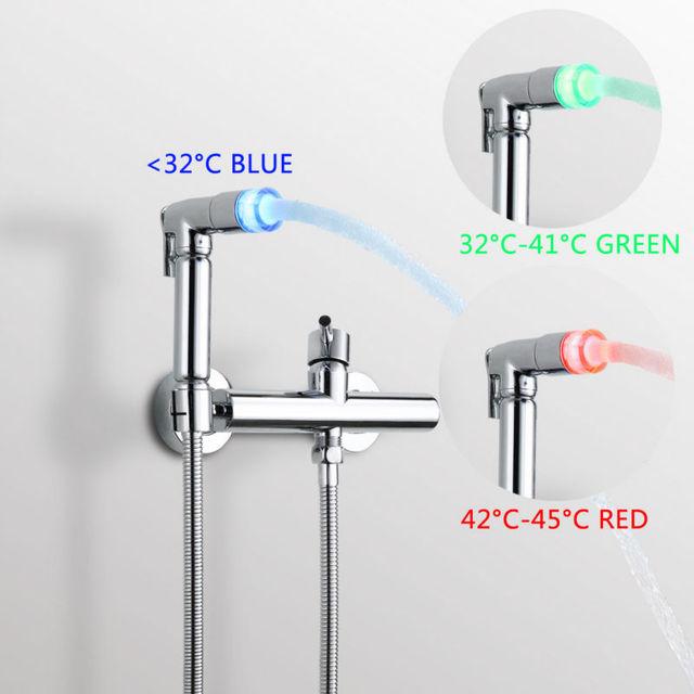 buy superfaucet bathroom bidet faucet. Black Bedroom Furniture Sets. Home Design Ideas