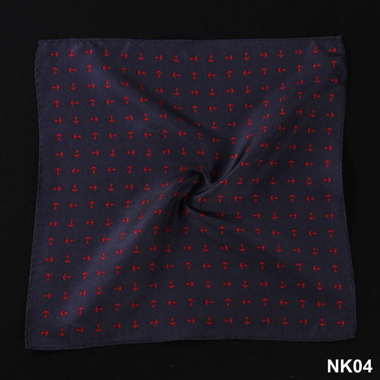 NK04 HN01V1 Navy Blue Red Anchor (1)