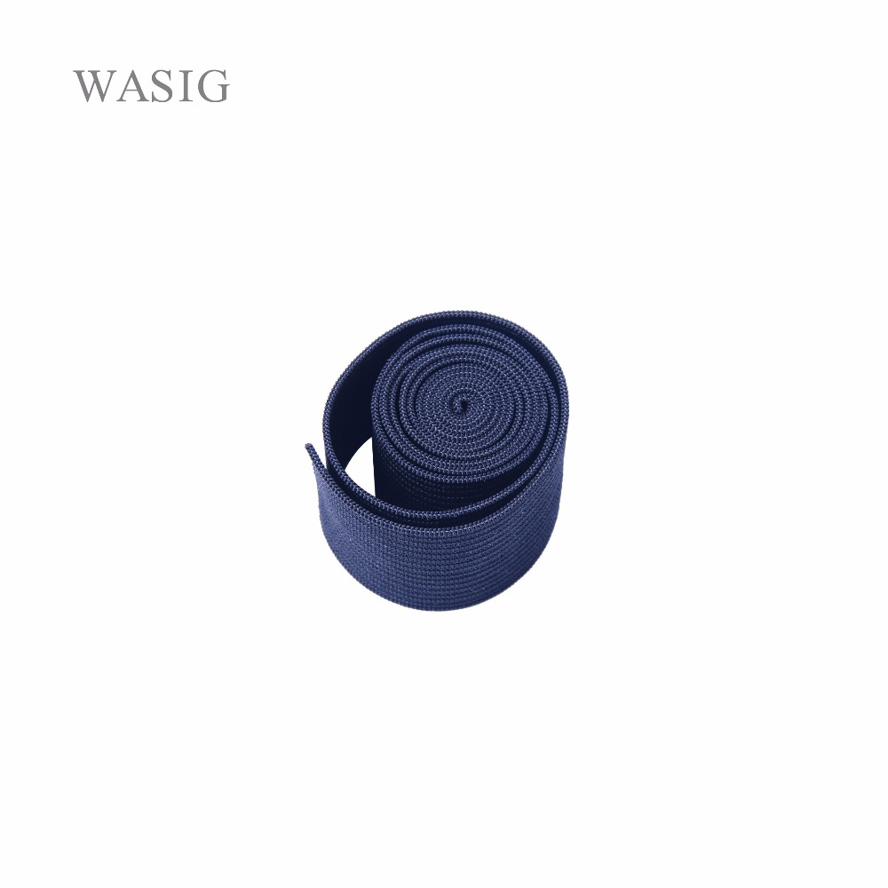 Wholesale Wig Elastic Band 2.5cm Black Color For Making Wigs and Lace Frontal Closure 1PCS/Lot Free Shipping Wig Accessories free shipping nylon pure black color soft backpacks storage bag for shoes and clothing with drawstring closure zz225