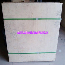 New Hydraulic Oil Cooler for Komatsu PC220 6 Machine