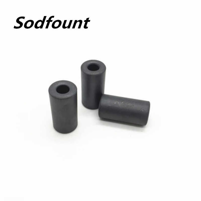 Ferrite cylinder cylinder ring for diameter 3.5mm Cable Anti Interference