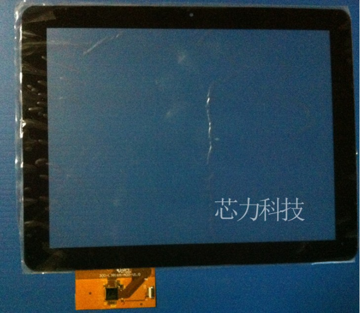 New touch panel touch screen digitizer glass Replacement for 9.7 INCH Freelander PD70 Tablet DPT 300-L3816A-B00-V1.0 new original touch glass touch screen panel new for b