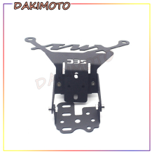 цена на for YAMAHA XMAX250/300 X-MAX 250 300 X-MAX300/250 2017 2018 Motorcycle Accessories Handy Holder Bracket Motorcycle Mount Stand