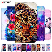 Luxury PU Leather Flip Wallet Case for Xiaomi redmi Note 4 4X 5A Book Style Phone Cover Cases For Xiaomi Mi 6 8 redmi 5A 4X цена 2017