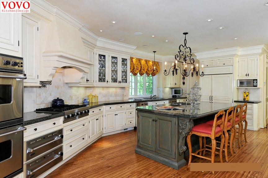 Kitchen Design American Style online buy wholesale american style kitchen cabinet from china