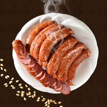 15PCs/Lot BBQ 50*300mm Dry Tubular Sausage BBQ Casing Tools Meat Poultry Tools Hot Dog