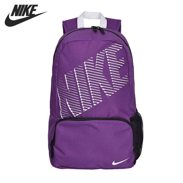 Original Nike Uni Training Backpacks Sports Bags