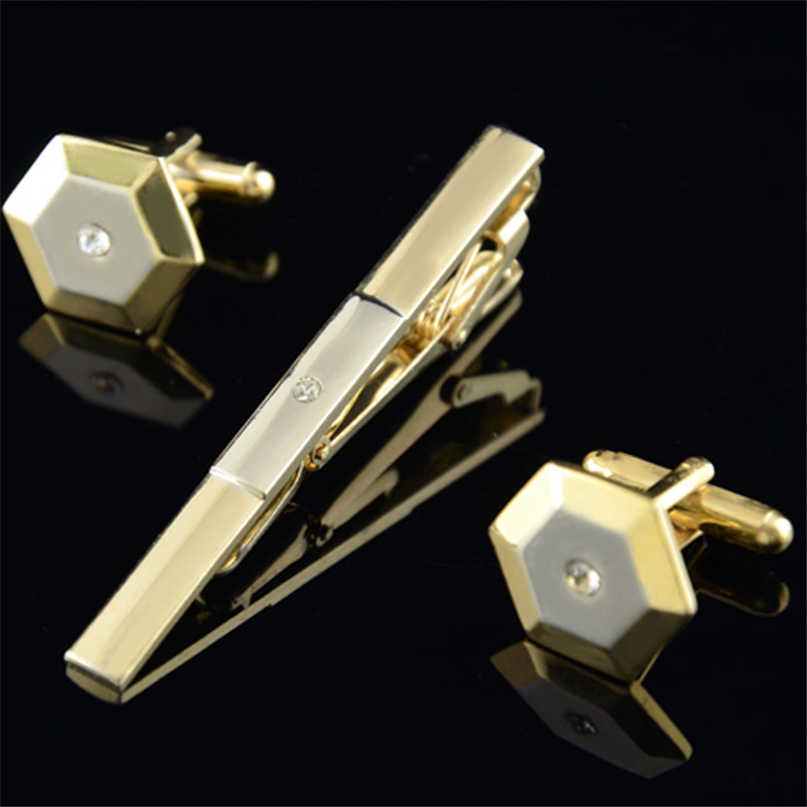 Cufflinks 2018 Hot New Color Cufflink Suit Mens Wedding Party Gift Cuff Link Set May2517