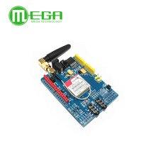 F1-03Free grátis 1 PÇS/LOTE SIM900 GPRS/GSM Escudo Placa de Desenvolvimento de Alta Qualidade