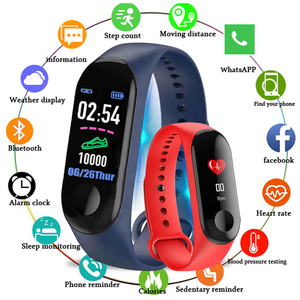 Bluetooth Sport Smart Wristban