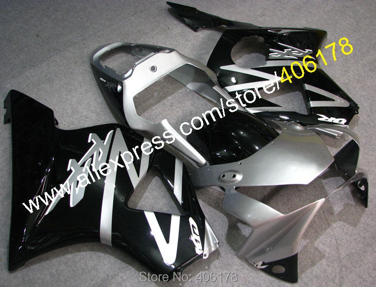 Hot Sales,For HONDA CBR954RR CBR900RR 954 954RR CBR 900RR CBR954 RR 2002 2003 Free Customized fairing Kit (Injection molding)