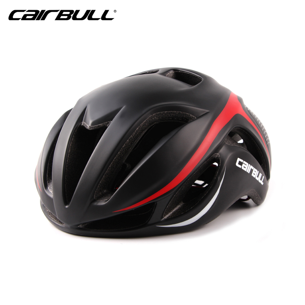 CAIRBULL 2017 Cycling Helmet EPS+PC Cover MTB Road Ultralight Bike Helmet Integrally-molded Bicycle Helmet Cycling Safely Cap moon top quality ski helmet ultralight integrally molded ce certification warm snow skiing snowboard skateboard helmet pc eps