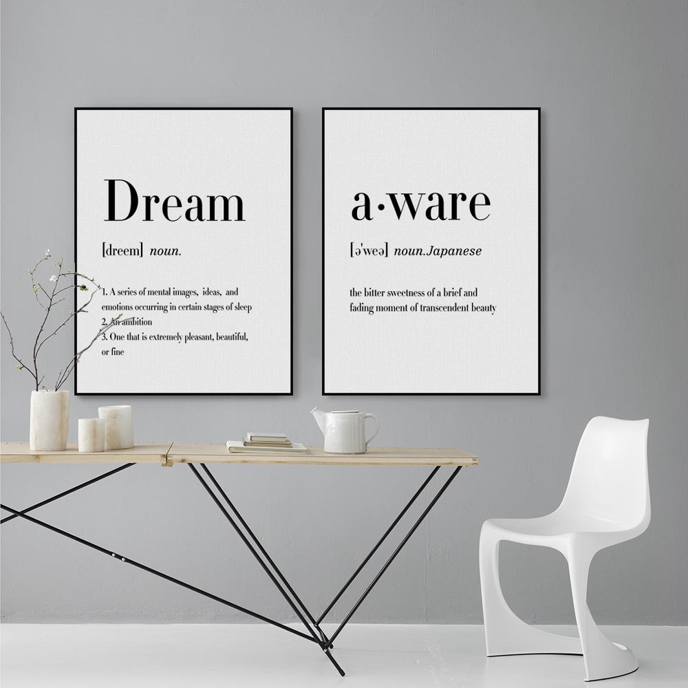 Painting & Calligraphy Honey Angel Girl Wing Chair Quotes Landscape Wall Art Canvas Painting Nordic Posters And Prints Wall Pictures For Living Room Decor Handsome Appearance