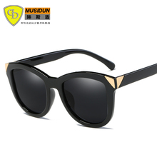 Fashion Polarized Sunglasses Women Luxury Brand Designer Vintage Sun glasses Female Glasses For Women and men Gafas Oculos 76034