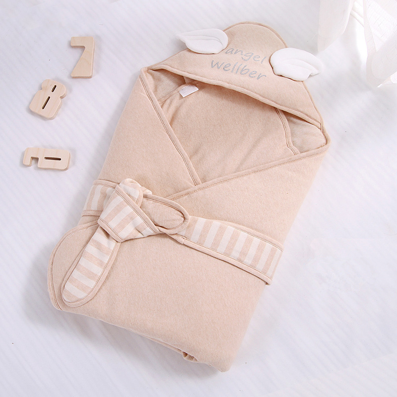 Hot Sale Super Soft Envelopes For Newborns,Comfortable Baby Swaddle Blanket,80*80cm Summer Thin Baby Infant Bedding Blanket
