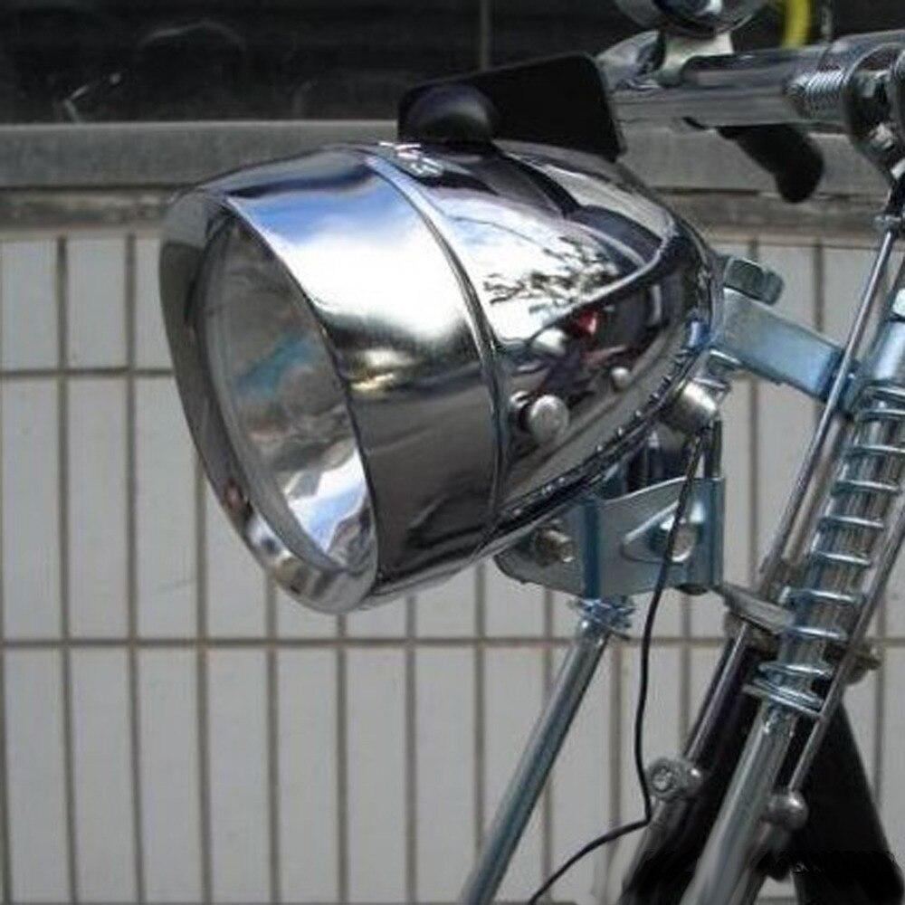 Sport MTB Mountain Road Fahrrad Radfahren Dynamo Lichter Set ...