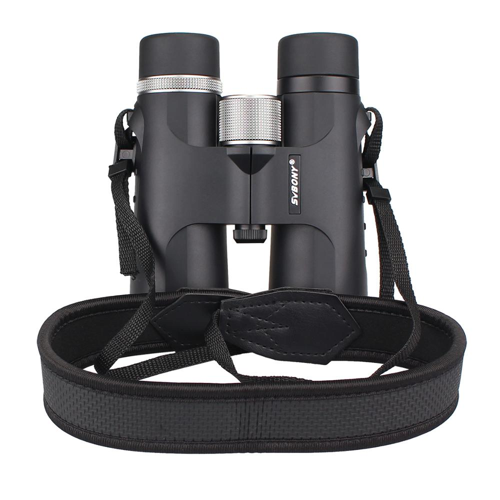 SVBONY SV31 Binoculars 8x42 Waterproof Professional Hunting Outdoor Sport Travel Hiking Birdwatch Telescope F9312AB stika sv 8