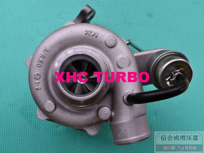 Новые оригинальные HHT GT25 700716 5020 S 8980000311 Turbo Турбокомпрессор для isuzu nqr грузовик, 4HK1 5.2L 175HP