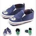 Animal encantador Unisex Niños Niñas Zapatos de Suela Suave Bebé Recién Nacido Zapatos de Lona Primeros Caminante Sapatos Casual Kids Niño Del Pesebre Deportes