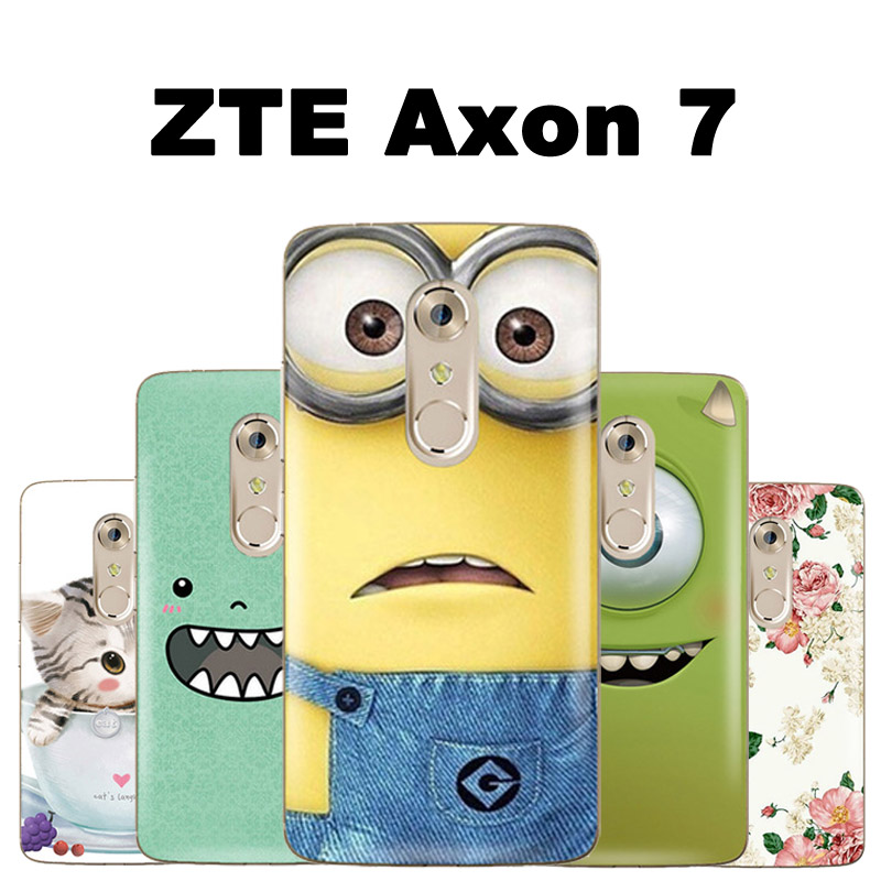 from zte axon 7 aliexpress Time
