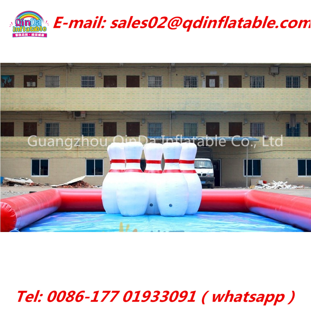 2m Inflatable Human Blowing Ball, Giant Inflatable Bowling Ball Game,Human Zorb Bowling Game2m Inflatable Human Blowing Ball, Giant Inflatable Bowling Ball Game,Human Zorb Bowling Game