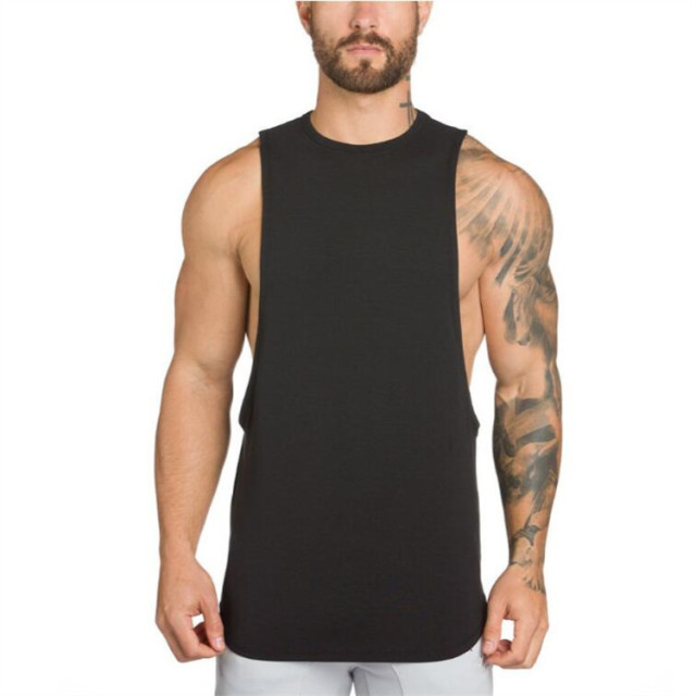 NO PAIN NO GAIN tank top 1